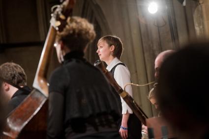 Image courtesy of English Touring Opera © Robert Workman (St John Passion)
